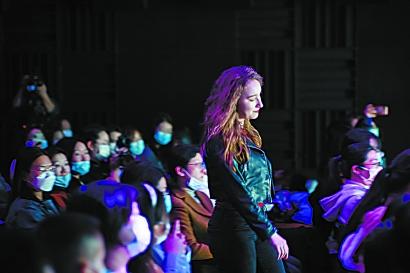 【美天棋牌】年轻人的梦想在音乐剧舞台发光