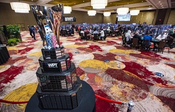 【美天棋牌】多方原因导致美国今年扑克比赛需求的激增