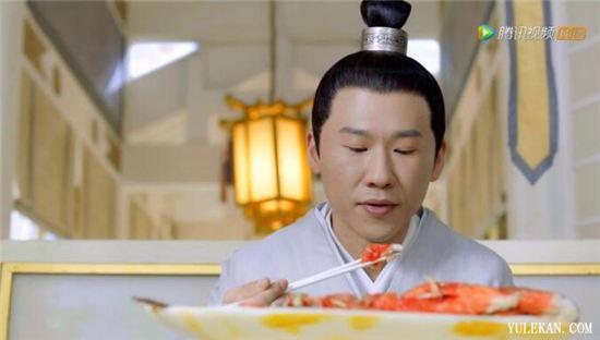 【美天棋牌】《枕上书》凤九为什么每次都吃得那么干净?帝君做饭那么难吃