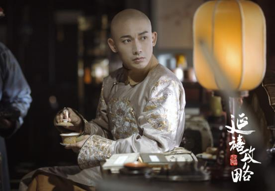 """【美天棋牌】《延禧攻略》首周破7亿 谭卓昆曲演绎""""贵妃醉酒"""""""