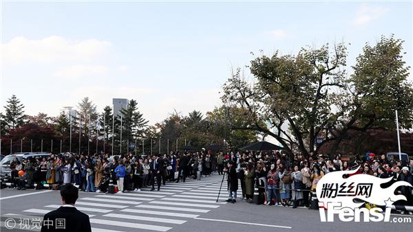 【美天棋牌】双宋婚礼韩国和半个中国娱乐圈都来了!