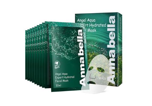 【美天棋牌】annabella海藻面膜孕妇能用吗 适用人群有哪些