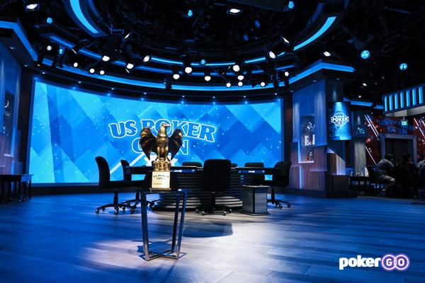 【美天棋牌】Sam Soverel在2021年美国扑克公开赛上夺冠