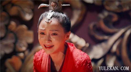 【美天棋牌】《剑王朝》叶甄到底喜欢的是谁?对梁惊梦的感情是不是真的?