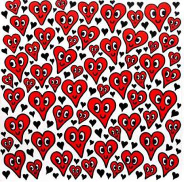 【美天棋牌】Happy?Heart桃心带你感受不一样的情人节