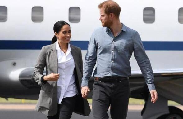 【美天棋牌】哈里梅根官宣诞下二胎!爱女命名致敬英女王和戴妃